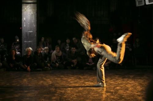 Performance: Fashion for Gender